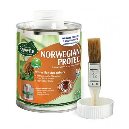 Norwegian Protec (500 ml) - Ravene